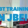 CBT training